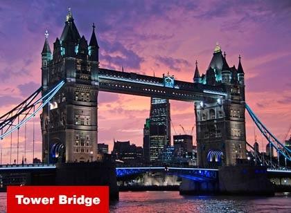 London Pass com Oyster Card - 6 dias